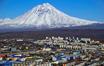 Власти Камчатки заявили, что налог для самозанятых способствует развитию туризма в регионе