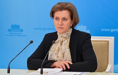 Попова: формат проведения школьных линеек 1 сентября определят во второй половине августа