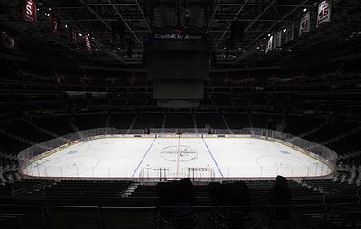 Сезон Национальной хоккейной лиги возобновится 1 августа