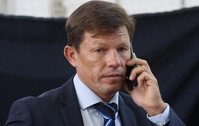 Майгуров не исключил, что Михаил Прохоров вновь будет финансово помогать биатлону