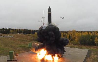 """""""Тополь-М"""": как Россия в 1990-е создавала сверхсовременную ракету"""