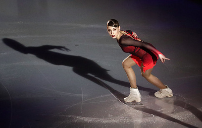 Фигуристка Косторная допустила завершение карьеры через два сезона