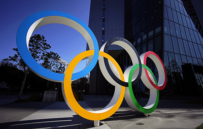 Исполком МОК обсудит подготовку к Олимпиаде в Токио и своей очередной сессии