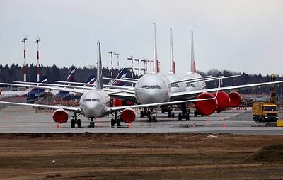 Минкомсвязь опубликовала график вывозных авиарейсов до 30 июля