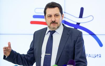 Юрченко официально покинет пост президента ВФЛА 28 июля