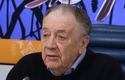 Умер автор образа талисмана летних Олимпийских игр 1980 года Виктор Чижиков