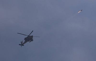 Израиль поразил военные цели сирийской армии в ответ на взрывчатку на границе