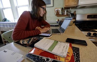 Более 60% работающих на удаленке россиян хотят быстрее вернуться в офис