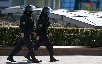 Штаб Бабарико заявил о задержании главы предвыборного штаба Тихановской