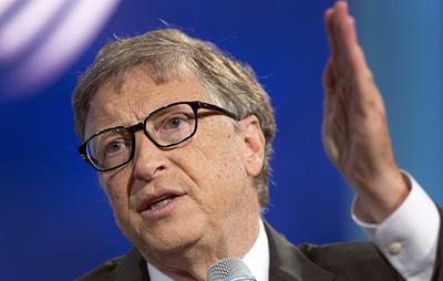 Гейтс считает, что изменение климата может унести во много раз больше жизней, чем COVID-19