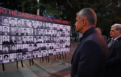 Южная Осетия требует допустить ее на международные площадки, чтоб показать факты геноцида