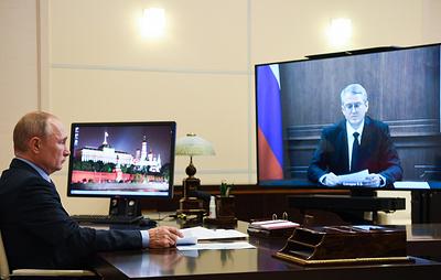 Власти Камчатки намерены обеспечить жильем военнослужащих в Вилючинске к 2022 году