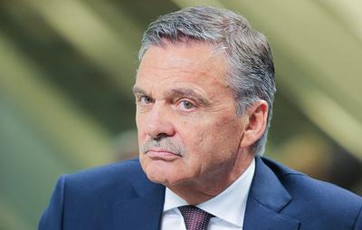 Фазель: IIHF не намерена переносить ЧМ-2021 из Минска и делать политические заявления