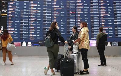 Россияне активно покупают билеты на Новый год в страны, границы с которыми пока закрыты