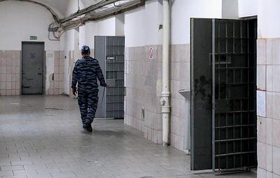 ФСИН направила материалы в прокуратуру из-за признаков побоев у фигуранта дела Фургала