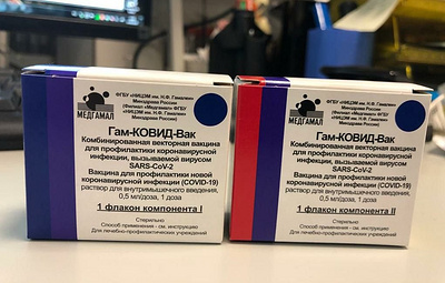 В России начали производство вакцины от коронавируса, разработанной центром им. Гамалеи