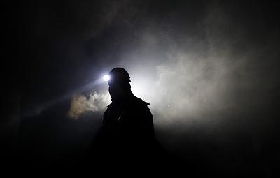 Четыре шахтера погибли при обрушении ленточного конвейера на шахте в Воркуте