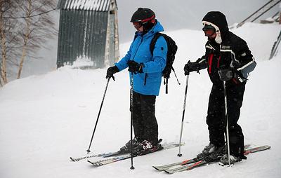 В 21 муниципалитете Приморья оборудуют лыжные базы