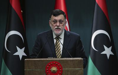 Глава ПНС Ливии заявил о намерении передать полномочия до конца октября