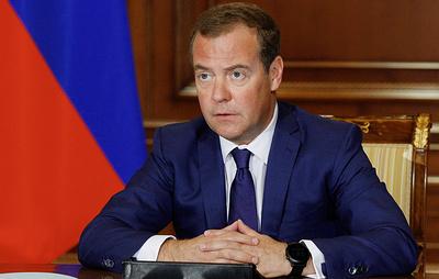 Медведев: попытка Польши арестовать диспетчеров из РФ вызывает сожаление и возмущение