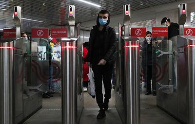Турникеты с Face Pay появятся на каждой станции московского метро в 2021 году