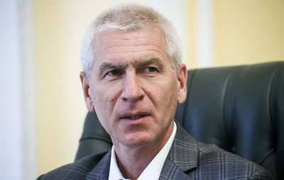 Матыцин: клубам КХЛ нужно более ответственно подходить к ситуации с коронавирусом