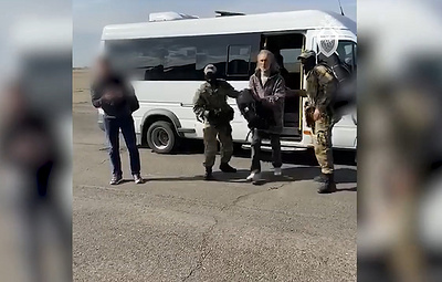 """СК будет добиваться ареста трех задержанных участников """"Церкви Последнего Завета"""""""