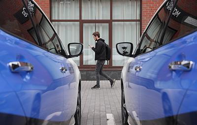 Приложение для экстренной разблокировки дверей автомобиля запустят в 2022 году