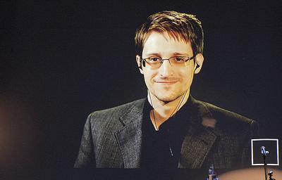 Сноуден прокомментировал заявление Трампа о возможности его помилования