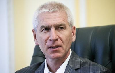 Матыцин: вносить изменения в полномочия федераций перед Олимпиадой преждевременно