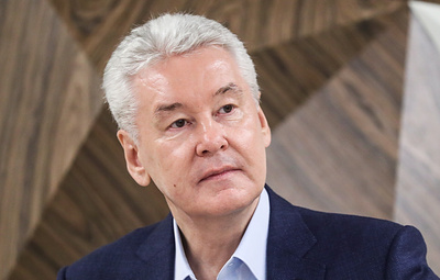 Собянин: москвичам старше 65 лет рекомендуется оставаться дома из-за коронавируса