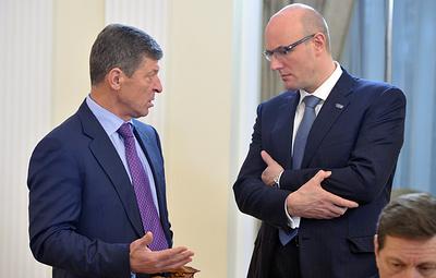 Чернышенко считает, что Гран-при России