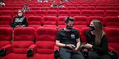 О гипнозе, судьбе маленького человека и неунывающих людях: что смотреть на ММКФ