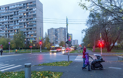 В Гидрометцентре рассказали о погоде в России в октябре