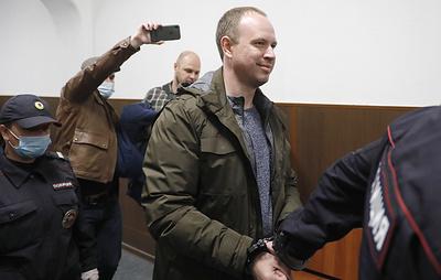 Адвокаты сына экс-главы Иркутской области обжаловали его арест