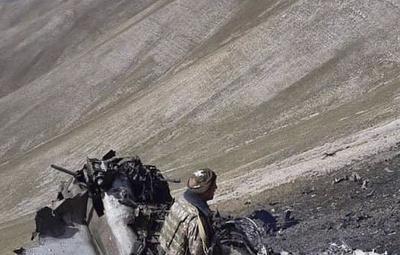 В Минобороны Армении сообщили о трех сбитых самолетах и вертолете ВВС Азербайджана