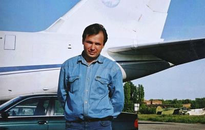 Летчика Ярошенко не переведут в другую тюрьму в США