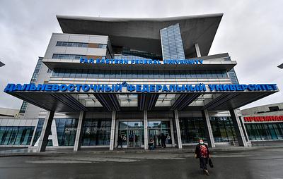 Во Владивостоке открылась первая на Дальнем Востоке пилотная зона 5G