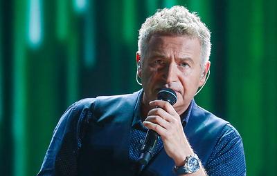 Альбом Леонида Агутина вошел в лонг-лист пяти номинаций Grammy
