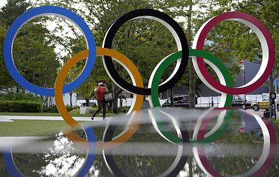 Атаки на компьютеры Олимпиады в Токио не причинили ущерба