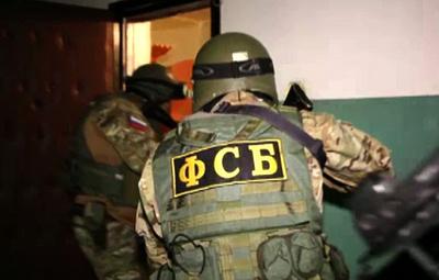 ФСБ ликвидировала в Подмосковье подпольную лабораторию по производству мефедрона