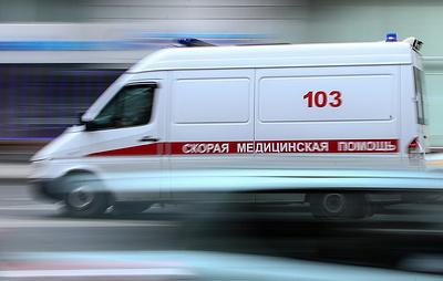 Двое взрослых и двое детей погибли в ДТП с рейсовым автобусом в Новосибирской области
