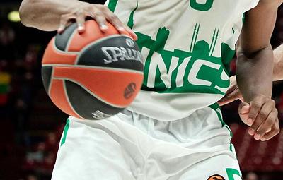 Тест на коронавирус одного из баскетболистов УНИКСа дал положительный результат