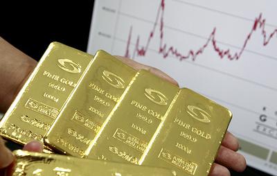 Спрос на золото в мире упал до минимума с 2009 года из-за пандемии коронавируса