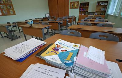 Колыма до конца 2022 года получит более 500 млн рублей на создание новых школьных мест
