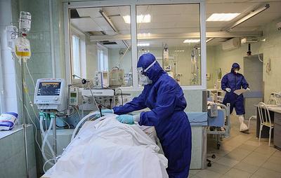 ВОЗ зарегистрировала рекордное число случаев заражения коронавирусом за сутки