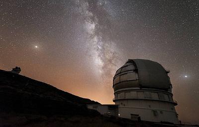 Крупный астероид пройдет относительно близко от Земли 29 ноября