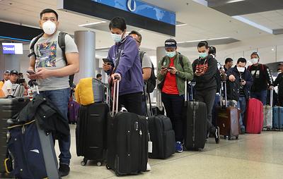 США запускают экспериментальную программу по визовым залогам