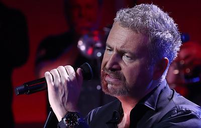 Леонид Агутин не попал в список номинантов на Grammy