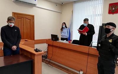 Бывшего вице-премьера Башкирии Евгения Гурьева оправдали по делу о превышении полномочий